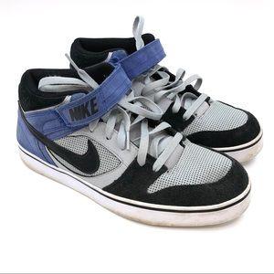 Nike Twilight Mid SE Sneakers Mens 11 Blue Gray